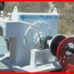 Holden Hydro Turbine