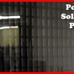 How to build pop can solar heating panels
