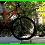 Shock Absorbing Bicycle Wheel