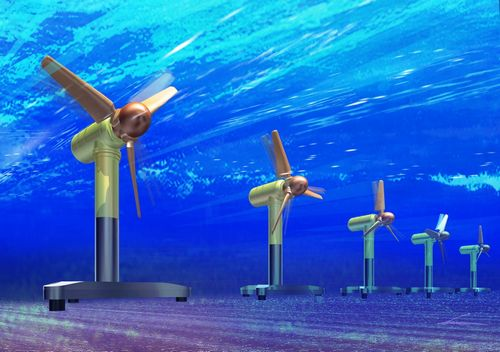 Tidal_Power_Generation_System