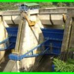 Green Energy From Costa Rica Hydro Dam