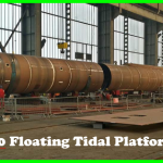 Rs2000 Floating Tidal Energy Platform
