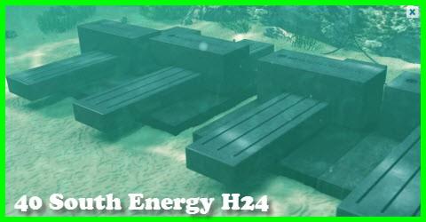 40 South Energy H24