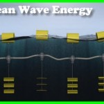 Atmocean Wave Energy