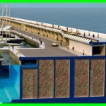 Italian wave energy project