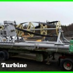 RivGen Turbine