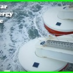 Wavestar Wave Energy Device