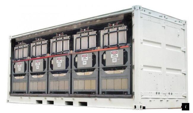 ZBB Energy Storage