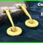 capturing wave energy