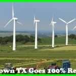 Georgetown TX 100% Renewable