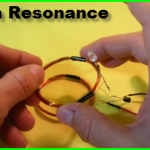 Coils in Resonance