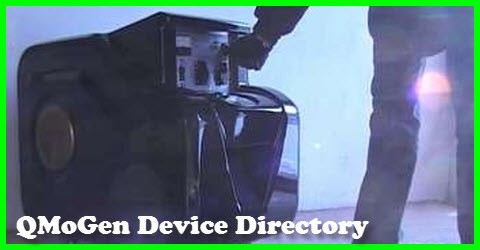 QMoGen Device Directory