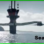 Sea Gen