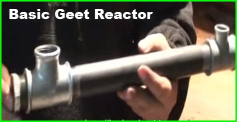 basic Geet Reactor