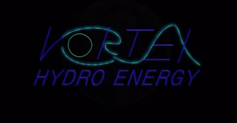 vortex hydro energy