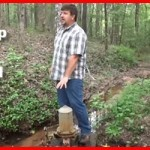 water off the grid