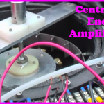 Centrifugal Energy Amplification