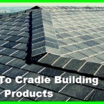Cradle To Cradle Building Products