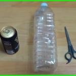 Emergency solar water distiller