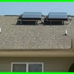 Solar Thermal Air Conditioning