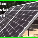 optimize your solar system