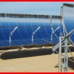 solar water desalination