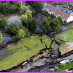Climate change and lowland flooding