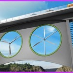 Turn Bridge Structures Into Energy Generators