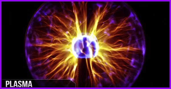 Plasma The Most Common Thing In The Universe Green Energy Jubilation Green Energy Jubilation